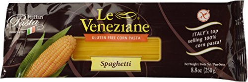 Le Veneziane Gluten-Free Corn Spaghetti