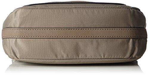 Betty Barclay Varese - Bolso de hombro de material sintético mujer beige - Beige (Taupe)