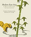 img - for Modern East Asia book / textbook / text book