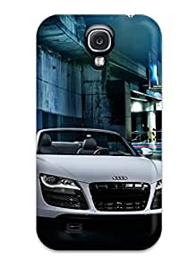 Sean Moore shop Hot Snap-on Audi R8 V10 Hard Cover Case/ Protective Case For Galaxy S4 8940029K29449264