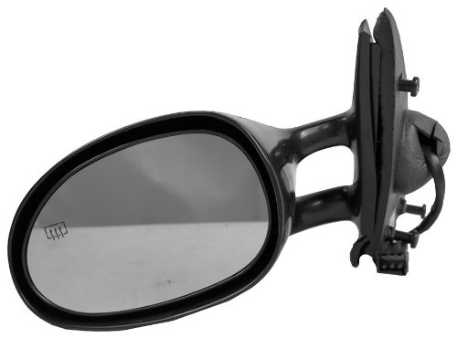 Driver Side Plymouth (OE Replacement Chrysler/Dodge/Plymouth Driver Side Mirror Outside Rear View (Partslink Number)