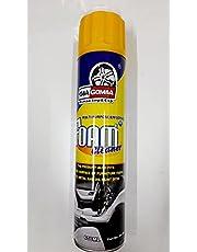 Foam Car Brush Cleaner