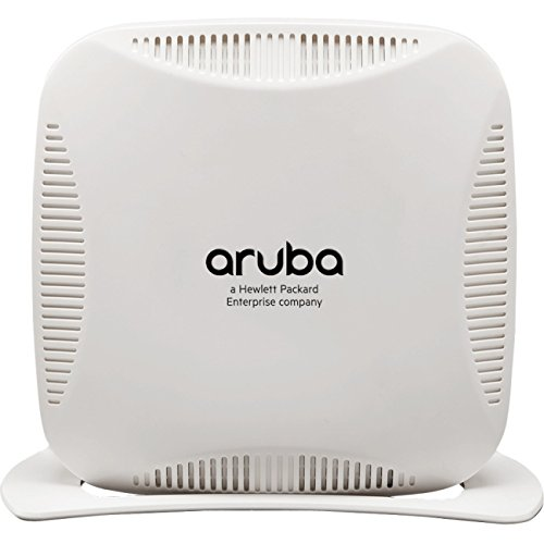 Aruba Rap-109 (Us) Instant 2X2:2 11N Rap by HP