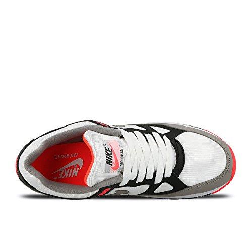 Nike W Negro Lapso De Aire Ii Para Mujer Ah6800003 Negro W  Polvo Solar b0730d