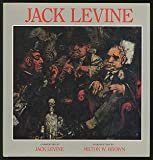 img - for Jack Levine book / textbook / text book