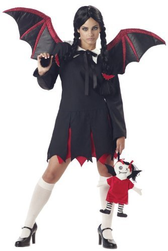 Very Bat Girl Adult (Small)