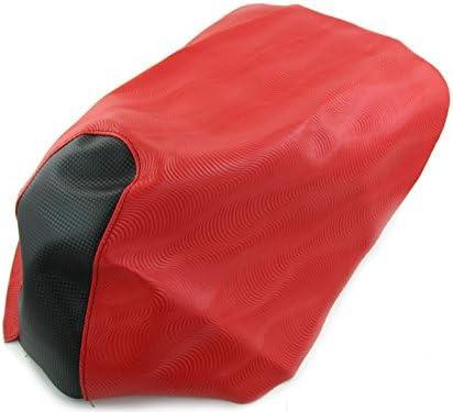 Nitro R rot Yamaha Aerox Nitro Naked Aerox R Sitzbankbezug Sitzbezug Wave-Design Aerox 4 Naked // MBK Nitro