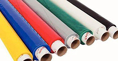 Dycem Bulk Roll Matting 16'' x 2 yd, Yellow by Dycem