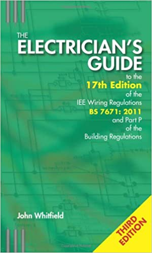 Electricians Guide Book 17th Edition