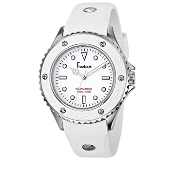 Freelook Damen-Armbanduhr Aquajelly HA9035-9