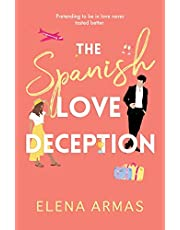 The Spanish Love Deception: TikTok made me buy it!