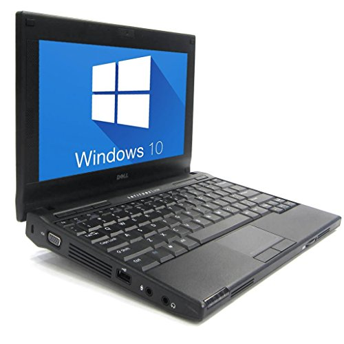 - Dell Latitude 2120 Mini Webcam - Intel Atom 1.50GHz - 2GB RAM - 160GB HDD - Windows 10 Home 32bit - (Certified Refurbished)