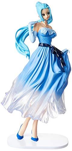 FIGURE ONE PIECE - LADY EDGE WEDDING - VIVI NOIVA AZUL REF.27928/27929