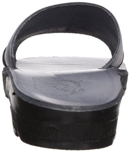 Sandali Gerusalemme Scarpe Da Donna Bashan Modellate Sandalo Scorrevole Sandalo Grigio
