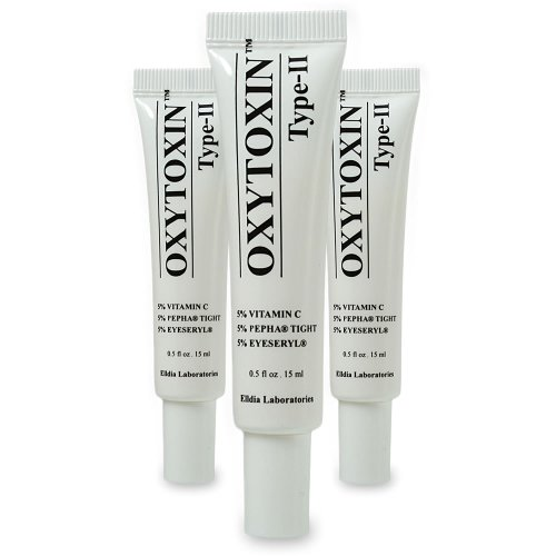 oxytoxin eye cream - 8