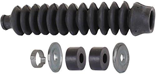 Power Cylinder Accordion Boot Kit MACs Auto Parts 60-35102