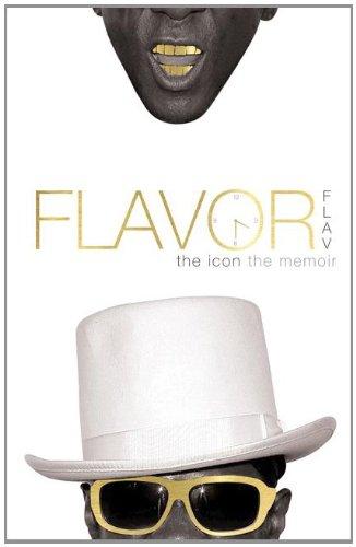 Flavor Flav: The Icon The Memoir