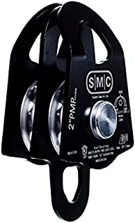 """product image for SMC 2"""" PMP Double - Black"""