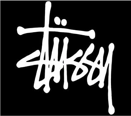 Resultado de imagen de logo Stussy