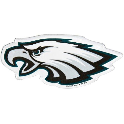 (NFL Philadelphia Eagles High Definition Magnet)