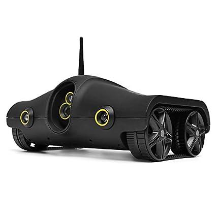 Amazon Com Maubhya Coolchi 69 001 Wifi Control Wireless I Spy Rover
