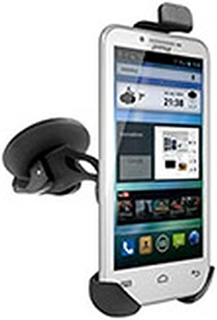 Primux Soporte Coche Smartphone 4.4-5.3: Amazon.es: Electrónica