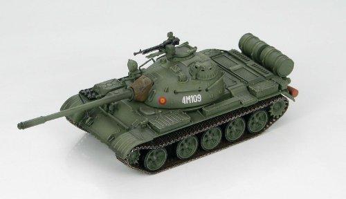 1/72 T-55A ルーマニア革命軍 「AFVシリーズ」 HG3317