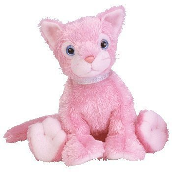 Ty Beanie Babies Carnation the Cat by Ty - Baby Beanie Carnation
