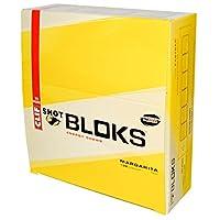 Clif Bar Clif Shot Bloks Margarita 18 pckts