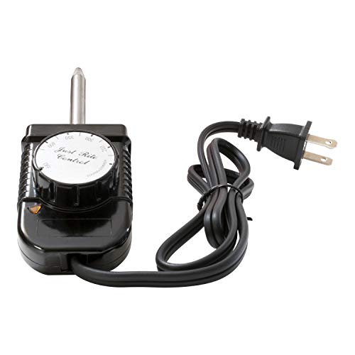 Pan Power - Univen PR100 Frypan, Skillet and Griddle Probe Control Cord SEE MEASUREMENTS