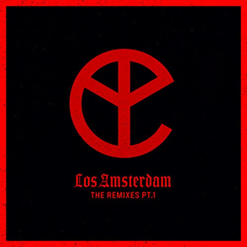 Los Amsterdam [Explicit] (Remi...