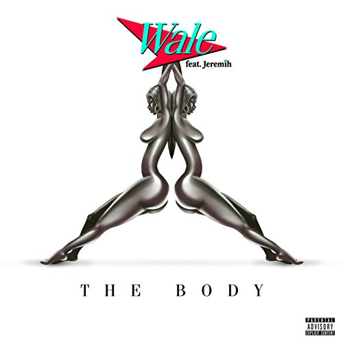 The Body (feat. Jeremih) [Expl...
