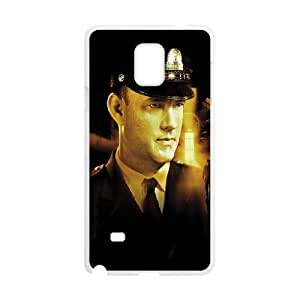 The Green Mile Samsung Galaxy Note 4 Cell Phone Case White Protect your phone BVS_788445
