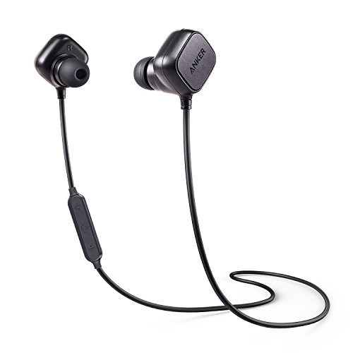 SoundBuds Bluetooth Headphones Technology Cancellation product image