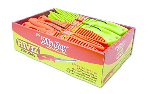 - Betts Billy Bay HiViz 6