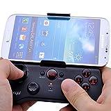 FidgetFidget Controller Wireless Bluetooth Game Joypad for Samsung Galaxy S8 S7 S6 Note 8 5