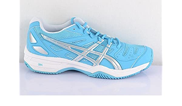 Asics - Zapatillas pádel Gel pádel Exclusive 3 SG Womens, Talla ...