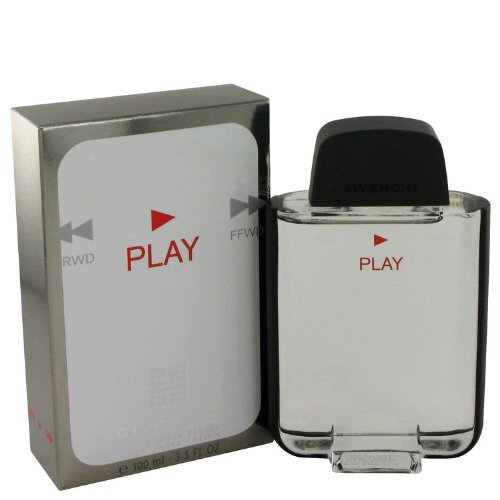 Play By Givenchy After Shave Lotion 3.4 oz