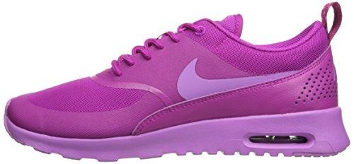Flash fuchsia Deporte Zapatillas Air Nike Wmns Mujer Max Glow Fuchsia Thea De WzOWUq4v