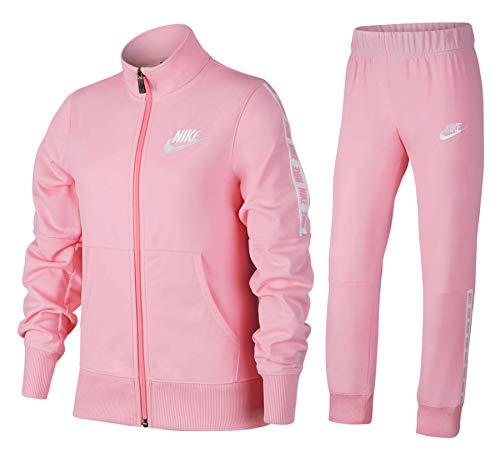 Filles Filles Filles Blanc Nsw Trk Survetement G Nike Tricot Tricot Tricot Tricot Rose 6SZqXxnW
