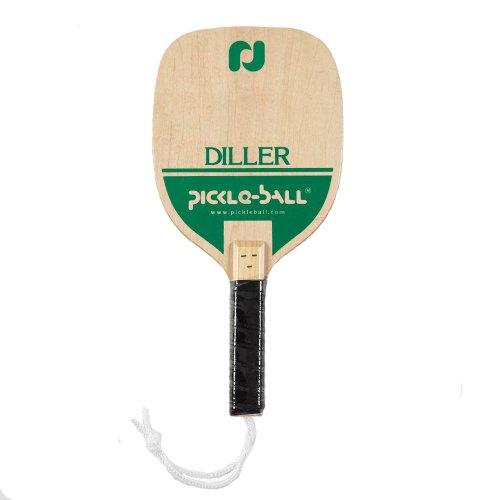 Taiwan Diller Pickleball Paddle