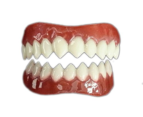Grell FX Fangs 2.0 Teeth Veneer]()