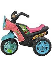 دراجة اطفال شكل موتوسيكل