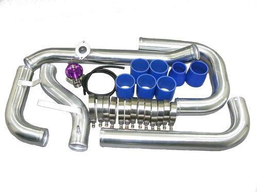Intercooler Piping Kit For 88-00 Civic Integra D B Series Engine - Integra Intercooler Piping
