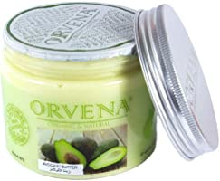 Shea Butter with Avocado Oil Smooth, Natural, Organic, Pure 150 ML