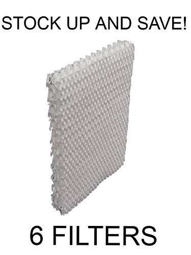 yan_Humidifier Filter for Bionaire BCM7910PF (6-Pack) by yan