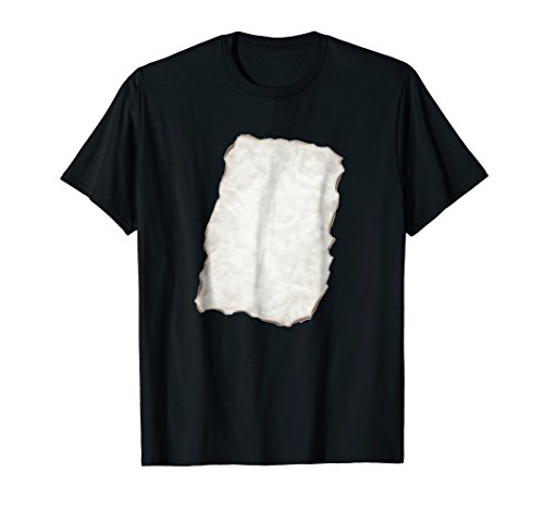 Rock Paper Scissors Costume Idea Paper Group T shirt -