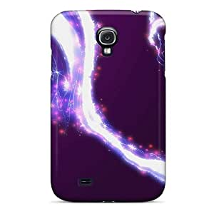 New Arrival Case Specially Design For Galaxy S4 (d Graphics Shining Through)
