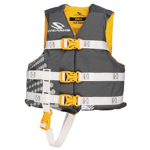 Coleman 444919 Stearns Youth Watersport Classic Series Vest