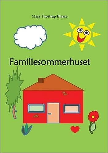 Familiesommerhuset